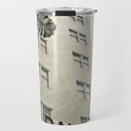 Art Deco Miami Beach #9 Travel Mug