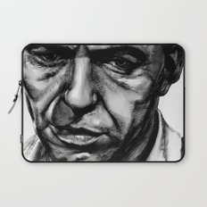 Only the Lonely - Frank Sinatra Laptop Sleeve