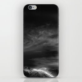 Your delicious waist iPhone Skin