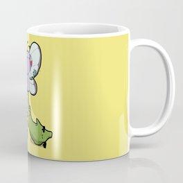 Pokémon - Number 10, 11 & 12 Coffee Mug