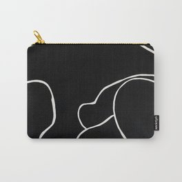 Lined Carry-All Pouch
