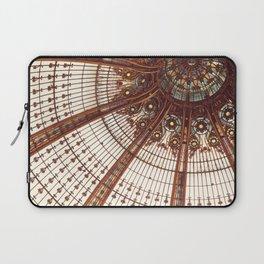 Splendor in the Glass Laptop Sleeve