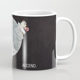 Ascend. Coffee Mug