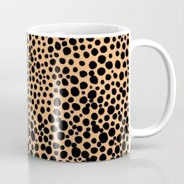 Spotty Coffee Mug