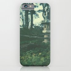 Japanese Garden Slim Case iPhone 6s