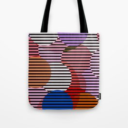 shading the day Tote Bag