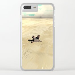S170528BR Clear iPhone Case