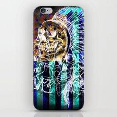 American Savage iPhone & iPod Skin