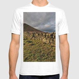 Roseberry Topping T-shirt