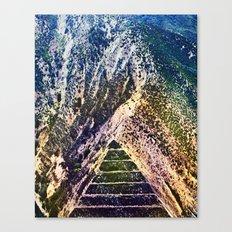 Aimsen Canvas Print