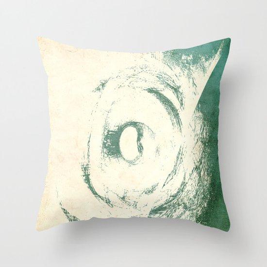 Oxalá Throw Pillow