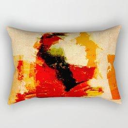 Tapioca Rectangular Pillow