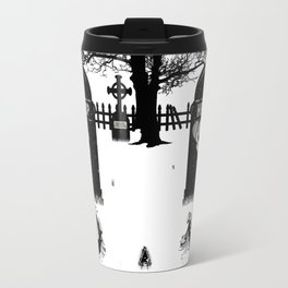 Hip-Hop Will NEVER Die : 2nd Edition Travel Mug