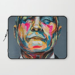 Collins by carographic Laptop Sleeve