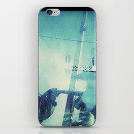 RRX iPhone Skin