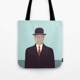 Son of Modern Man Tote Bag