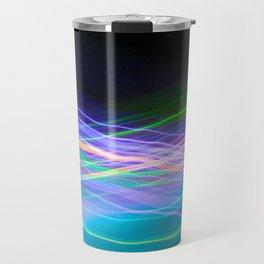 saturn frequency Travel Mug