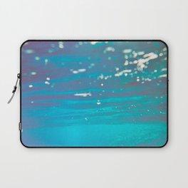 Blue Sea Laptop Sleeve