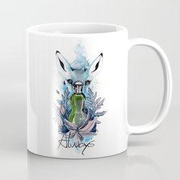 Always Coffee Mug