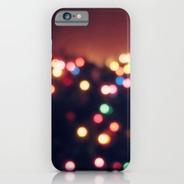 Merry Little Christmas iPhone Case