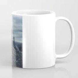 Drakensberg Castle Coffee Mug