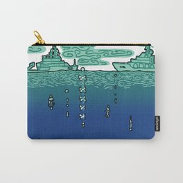 EXPORTS 2018 Carry-All Pouch
