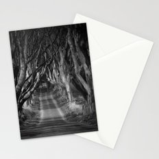 The Dark Hedges Stationery Cards