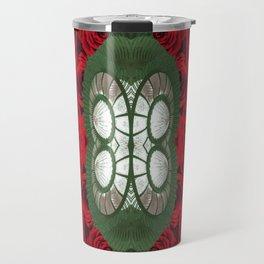 Cactus Dream Version 2 Travel Mug