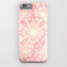 Shabby Arabesque Pattern II Slim Case iPhone 6s