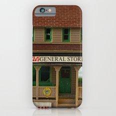 General Store iPhone 6s Slim Case