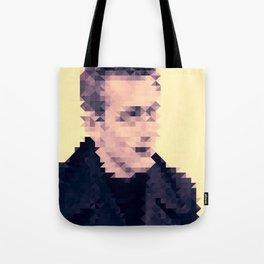 JAMES D Tote Bag