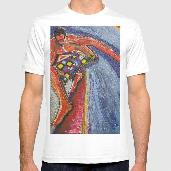 The Tom Sellecka T-shirt