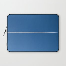 Contrail Laptop Sleeve