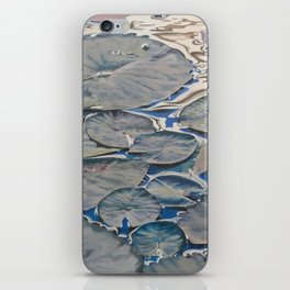Within Islands iPhone Skin