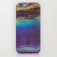 Bohemian Blue Earth  iPhone 6s Slim Case
