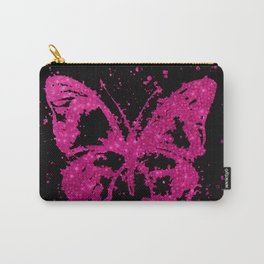 Beauty And Grace 2M by Kathy Morton Stanion Carry-All Pouch