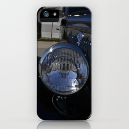 The Perfect Headlight iPhone Case