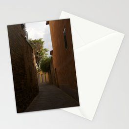 Streets of Italy Stationery Cards