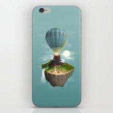 Tropical Escape iPhone & iPod Skin