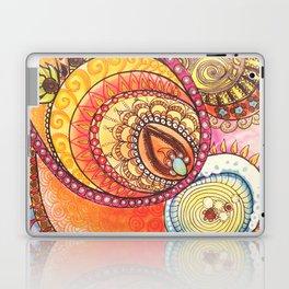 Sweet Inside Laptop & iPad Skin