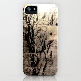 Tree Series 1 iPhone Case