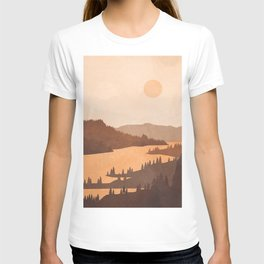 Deep River Country T-shirt