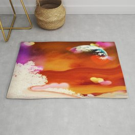 Coming Home Rug