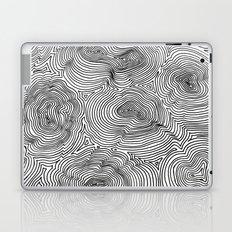 Contours Laptop & iPad Skin