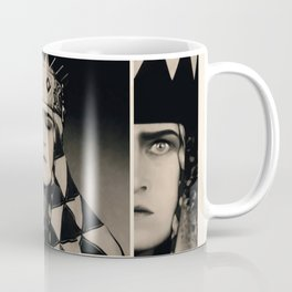 SACRIFICE (KRIEMHILD) Coffee Mug