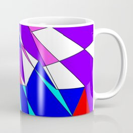 A Magen David, Star of David Coffee Mug