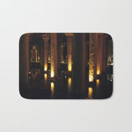 Light Underground!  Bath Mat