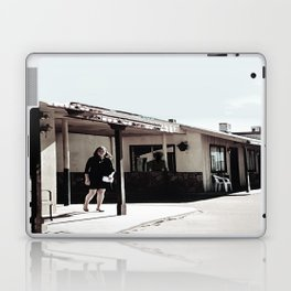 Within The Darkest Parts Of The Day Laptop & iPad Skin