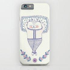sleepy cat Slim Case iPhone 6s