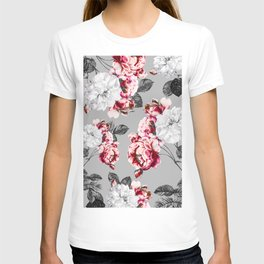 Flora temptation - twilight T-shirt